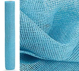 MESH TURQUOISE PAPER