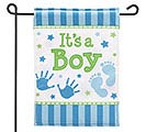 FLAG IT'S A BOY