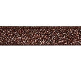 #2 CHOCOLATE SATIN CORSAGE RIBBON
