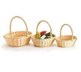 WILLOW BASKETS CASE