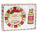 ROUND COOKIES FOR SANTA GIFT SET 1st Alternate Image