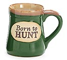 HUNTER'S PRAYER MUG