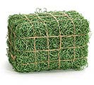 DECOR GRASS BALE