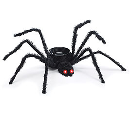 ANIMATED SPIDER BOWL