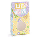 BABY IMAGES PAPER CANDY BOX
