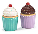 CONTAINER CUP CAKES