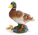 DECOR MALLARD DUCK