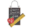 WALL HANGING TEACHER