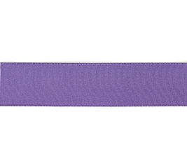 #3 PURPLE TAFFETA RIBBON