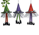 HANGING WITCH HATS