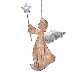 LED ANGEL ORNAMENT
