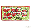 PLATTER PEACE