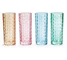 VASE GLASS SPRING