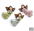 FAIRY ANGEL MAGNET SET