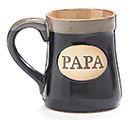PAPA YOU RE THE MAN/MYTH/LEGEND MUG