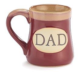 DAD YOU RE THE MAN/MYTH/LEGEND MUG