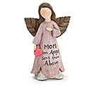 MOM FAIRY ANGEL FIGURINE