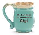 GIGI/MESSAGE PORCELAIN MUG W/ BOX 1st Alternate Image