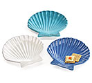 PLATE SHELL SHAPE IN ASTD COLORS