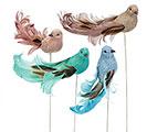 PICK LINEN BIRD ASTD