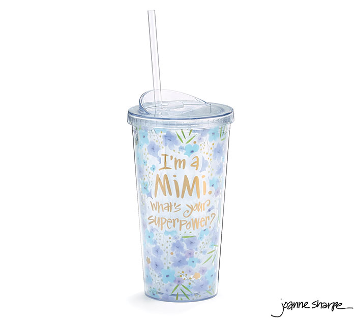 MIMI SUPERPOWER TRAVEL CUP