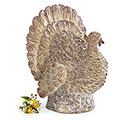 WHITEWASHED RESIN WOOD TEXTURE TURKEY