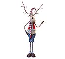DECOR EXPANDABLE LEG TRENDY REINDEER