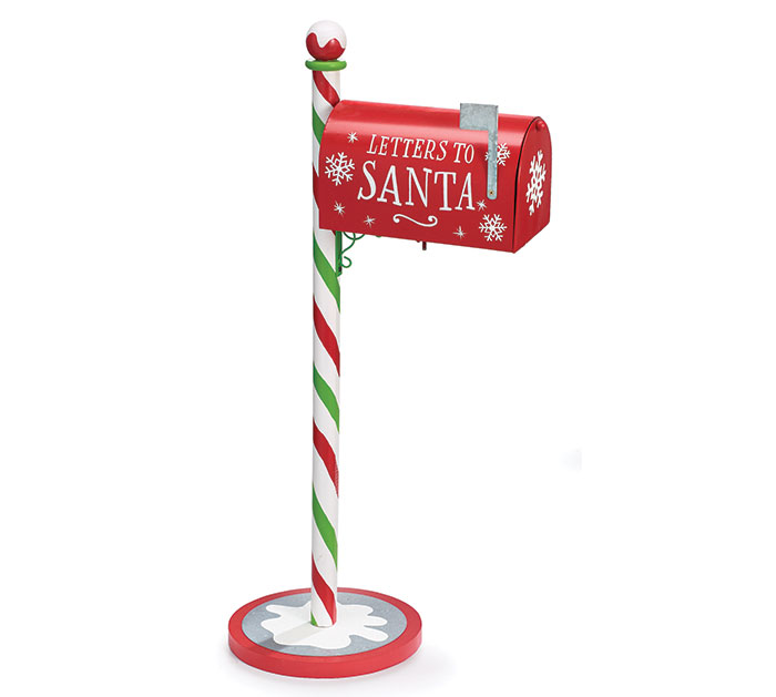 letters to santa mailbox for sale letters to santa mailbox 24455 | 9731487 l