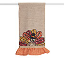 GOBBLE GOBBLE TURKEY TEA TOWEL
