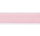 #3 LIGHT PINK LINEN RIBBON