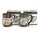 FARM FRESH PORCELAIN MUG SET 1st Alternate Image
