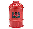 "FIRE HYDRANT COOKIE JAR ""DOG TREATS"""