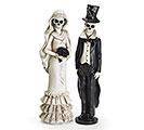 FIGURINE DOD BRIDE AND GROOM
