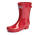 MERRY CHRISTMAS RAIN BOOT