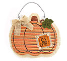 IT'S FALL Y'ALL PUMPKIN WALL HANGING