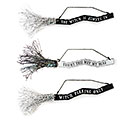 WALL HANGING WITCH BROOMS W/MESSAGES