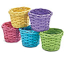 #4 SPRING WILLOW POT COVER