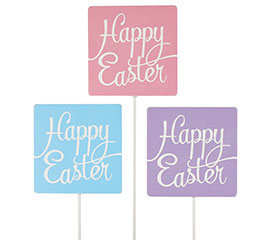 HAPPY EASTER PICK ASSORTMENT