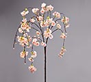 "42""H LIGHT UP CHERRY BLOSSOM BRANCH"