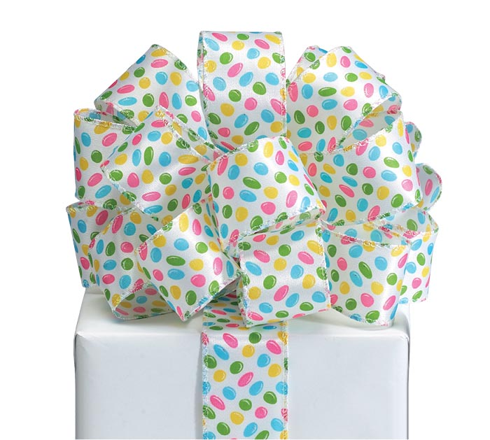#9 JELLY BEAN PRINT RIBBON