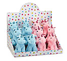 "7"" PINK AND BLUE UNICORNS IN DISPLAY BOX 1st Alternate Image"