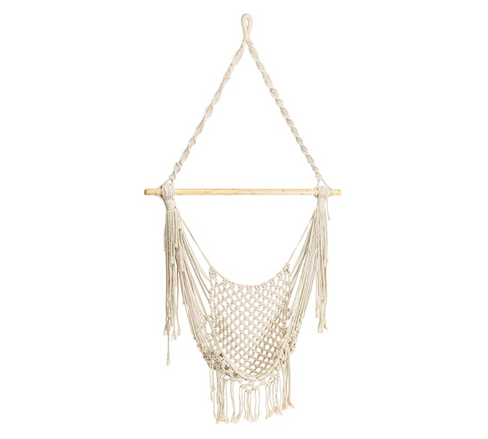Genial Product Details. HANGING MACRAME CHAIR ...