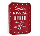 CUPID'S KISSING BOOTH WITH LIGHTS 1st Alternate Image