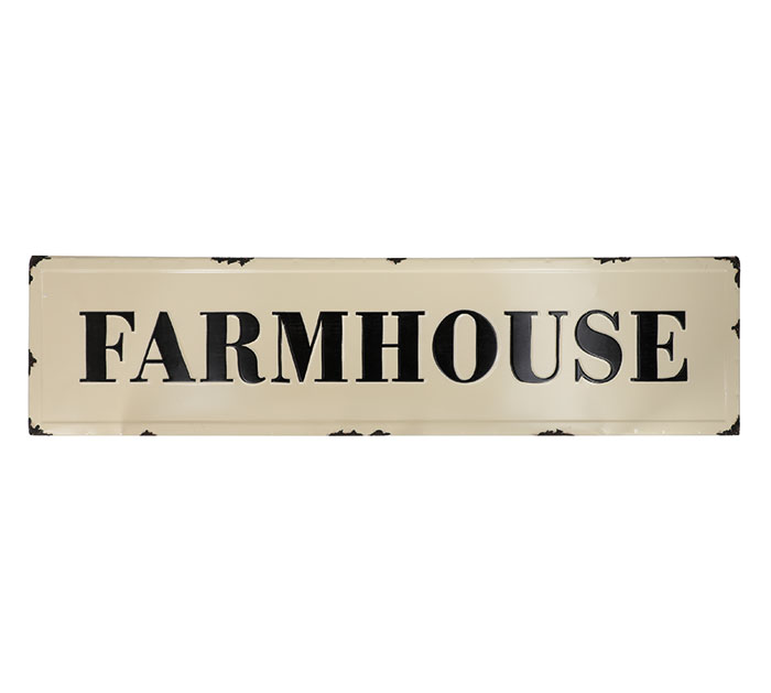 RUSTIC FARMHOUSE WALL HANGING