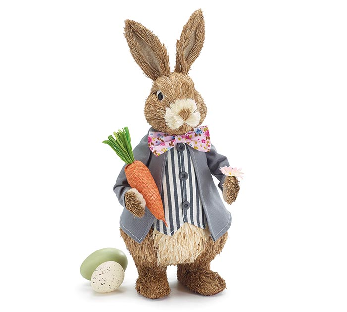 DECOR JUNIOR GENTLEMAN BUNNY