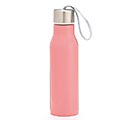 PEACH STAINLESS STEEL WATER BOTTLE