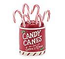 CANDY CANE HOLDER FOR SANTA'S ELVES 1st Alternate Image