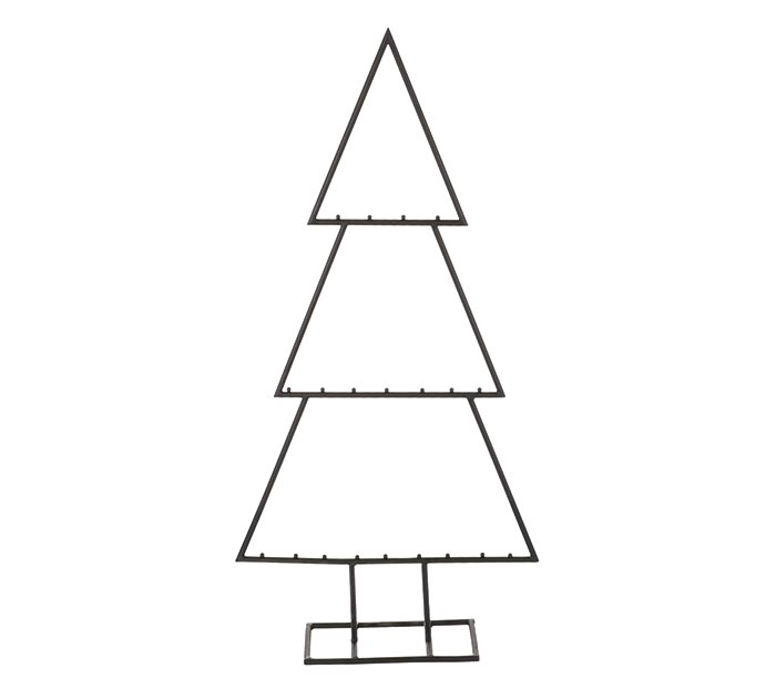 "31"" DISPLAY TREE FOR ORNAMENTS"
