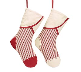 STRIPED STOCKING ASSORTMENT