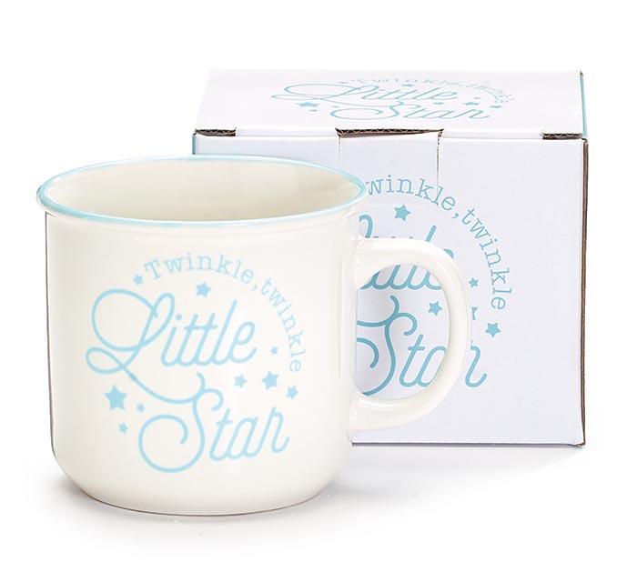 BLUE TWINKLE TWINKLE LITTLE STAR